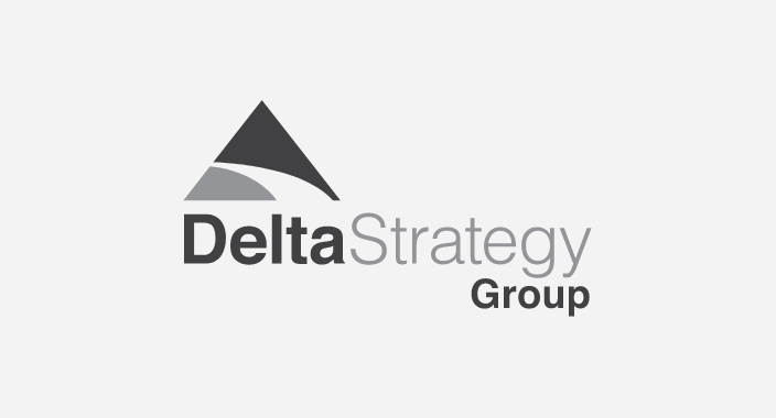 Delta Strategy Group Logo